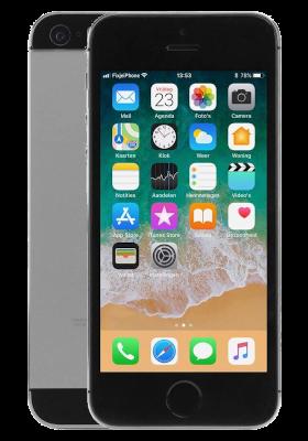 Apple iPhone SE reparatie Den Haag