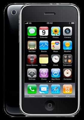 Apple iPhone 3G Reparatie Den Haag