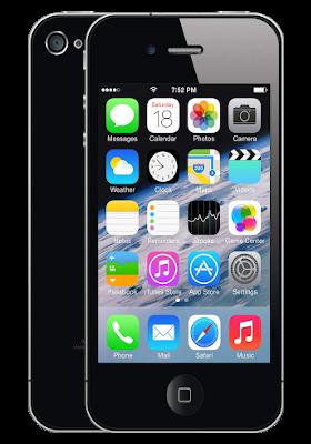 Apple iPhone 4s Reparatie Den Haag