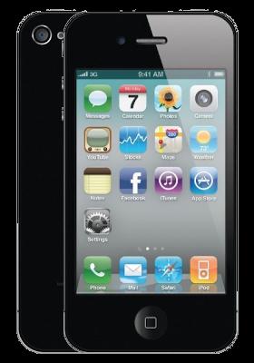 Apple iPhone 4 Reparatie Den Haag