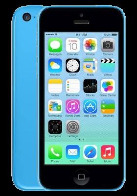 Apple iPhone 5c Reparatie Den Haag