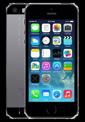 Apple iPhone 5s Reparatie Den Haag