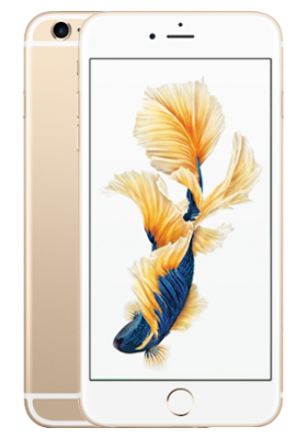 Apple iPhone 6s Plus Reparatie Den Haag
