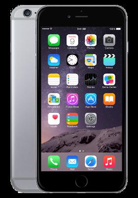 Apple iPhone 6 Plus Reparatie Den Haag