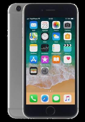 Apple iPhone 6 Reparatie Den Haag