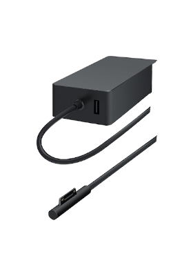 Microsoft Surface 44W Power Supply Reparatie