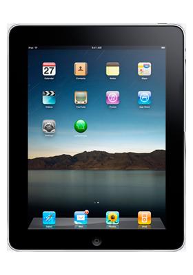 Apple iPad 1 Batterij vervangen Den Haag