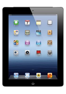 Apple iPad 3 Batterij vervangen Den Haag