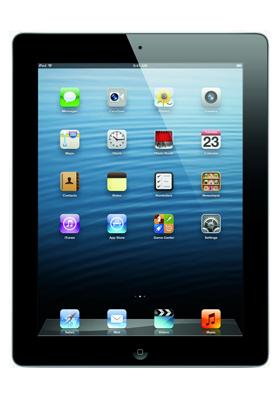 Apple iPad 4 batterij reparatie Den Haag
