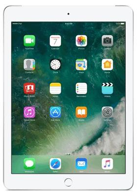 iPad 5 2017 Scherm reparatie Den Haag