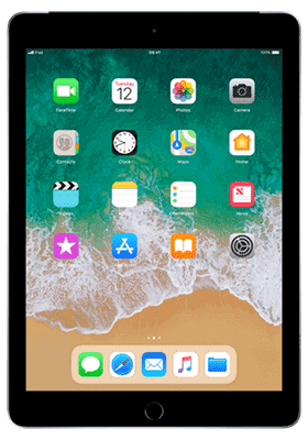 Apple iPAd 6 Scherm Reparatie Den Haag