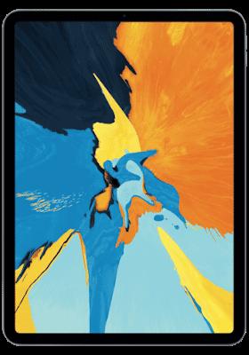 """Apple iPad Pro 11"""" 2018 Scherm Reparatie Den Haag"""