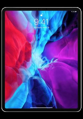 """Apple iPad Pro 12.9"""" 2020 Scherm Reparatie Den Haag"""