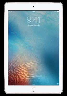 """Apple iPad Pro 9.7"""" Scherm Reparatie Den Haag"""
