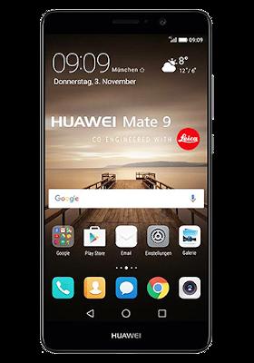 Huawei Mate 9 MHA-L09 Reparatie Den Haag