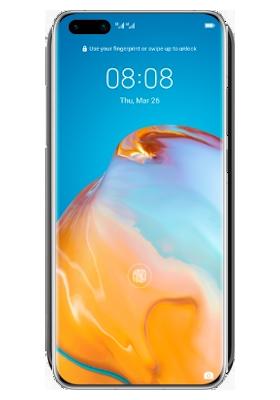 Huawei P40 Pro Reparatie Den Haag ELS-NX9