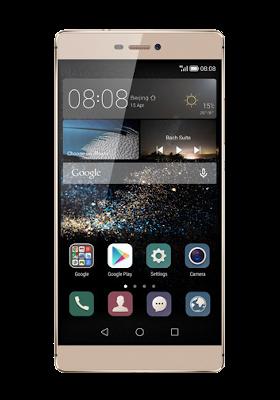 Huawei P8 Reparatie Den Haag GRA-L09