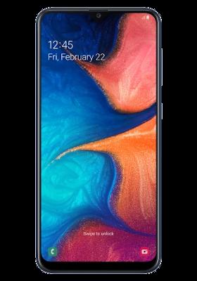 Samsung Galaxy A20 SM-A205 Reparatie Den Haag