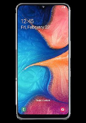 Samsung Galaxy A20e SM-A202 Reparatie Den Haag