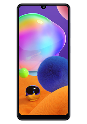Samsung Galaxy A31 SM-A315 Reparatie Den Haag