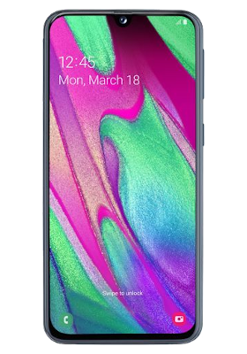 Samsung Galaxy A40 SM-A405 Reparatie Den Haag