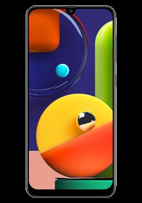 Samsung Galaxy A50s SM-A507 Reparatie Den Haag