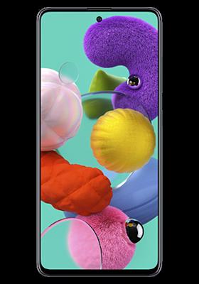 Samsung Galaxy A51 SM-A515 Reparatie Den Haag