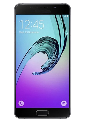 Samsung Galaxy A5 2016 Reparatie Den Haag