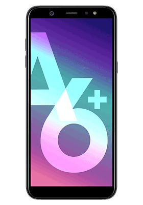 Samsung Galaxy A6+ 2018 Reparatie Den Haag