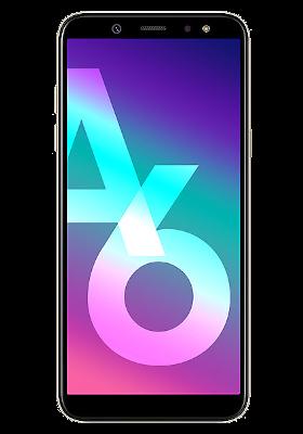 Samsung Galaxy A6 2018 Reparatie Den Haag