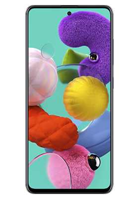Samsung Galaxy A71 SM-A715 Reparatie Den Haag