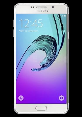 Samsung Galaxy A7 2016 Reparatie Den Haag