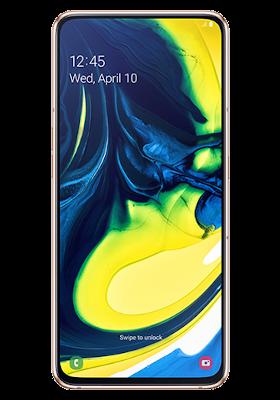Samsung Galaxy A80 (2019) SM-A805 Reparatie Den Haag