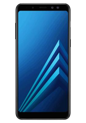 Samsung Galaxy A8 2018 Reparatie Den Haag