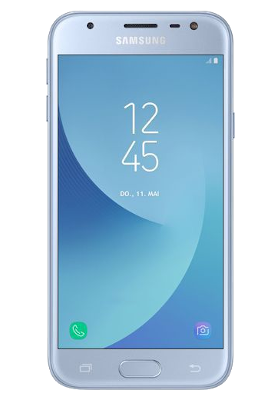 Samsung Galaxy J3 (2017) SM-J330 Reparatie Den Haag