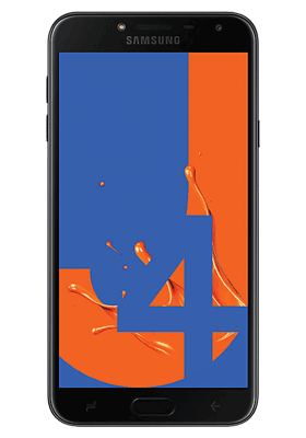 Samsung Galaxy J4 (2018) SM-J400 Reparatie Den Haag