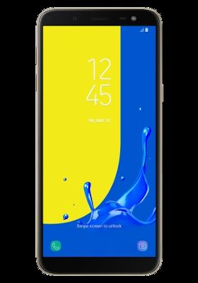 Samsung Galaxy J6 (2018) SM-J600 Reparatie Den Haag