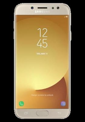 Samsung Galaxy J7 (2017) SM-J730 Reparatie Den Haag