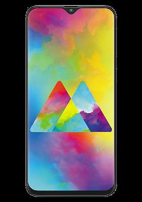 Samsung Galaxy M20 SM-M205 Reparatie Den Haag