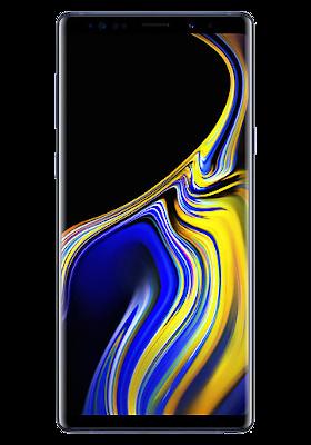 Samsung Galaxy Note 9 SM-N960 Reparatie Den Haag