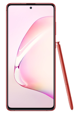 Samsung Galaxy Note 10 Lite SM-N770 Reparatie Den Haag