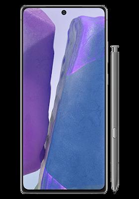 Samsung Galaxy Note 20 5G SM-N981 Reparatie Den Haag