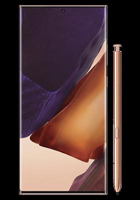 Samsung Galaxy Note 20 Ultra Reparatie Den Haag (SM-985)