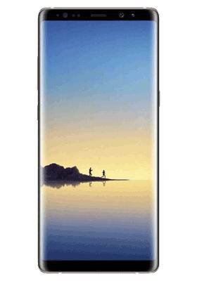 Samsung Galaxy Note 8 SM-N950 Reparatie Den Haag
