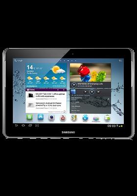 """Samsung Galaxy Tab 2 10.1"""" GT-P5110 Reparatie Den Haag"""