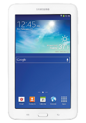 "Samsung Galaxy Tab 3 Lite 7"" SM-T110 Reparatie Den Haag"
