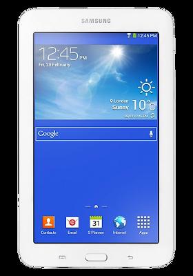 "Samsung Galaxy Tab 3 Lite VE 7"" SM-T113 Reparatie Den Haag"