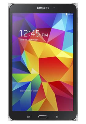 """Samsung Galaxy Tab 4 7"""" SM-T230 Reparatie Den Haag"""