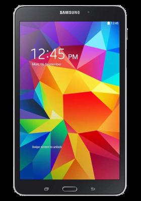 """Samsung Galaxy Tab 4 8"""" SM-T330 Reparatie Den Haag"""