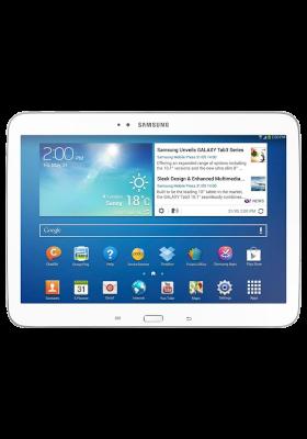 Samsung Galaxy Tab 3 10.1 SM-P5210 Reparatie Den Haag